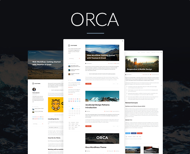 Orca Title